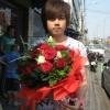ช่อดอกไม้ วาเลนไทน์ 12