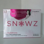 Snowz Gluta By Seoul Secret (สโนว์ กลูต้า)