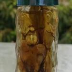 น้ำมันเสน่ห์ว่านดอกทองโยนี ครูบาเดชปลุกเสก