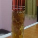น้ำมันเสน่ห์ดอกทองเขมรสูตรแรง