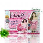 Donutt miracle perfecta slimปกไทย 30+10แคปซูล 300 บาท ส่งฟรี ลทบ.