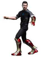 """Iron Man 3"" Tony Stark (Armor Testing Version)"