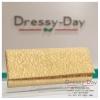 กระเป๋าออกงาน TE027: กระเป๋าออกงานพร้อมส่ง สีทอง โรยกากเพชรสุดหรู ราคาถูกกว่าห้าง ถือออกงาน หรือ สะพายออกงาน สวย หรู ดูดีมากค่ะ