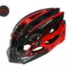 หมวกจักรยาน RockBros สีแดงดำ