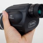 กล้องส่องทางไกล ตาเดียว กันน้ำ GOMU 13x50