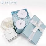 MISSHA M Magic Cushion SPF50+ PA+++ มิชชา แป้งคูชชั่นเวทมนต์ ชุ่มชื่น ปรับสีผิว กระจ่างใสเป็นธรรมชาติ