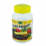 The Nature Multi Vitamins 1,000 เดอะเนเจอร์ มัลติ วิตามินรวม