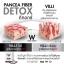PANCEA FIBER DETOX แพนเซีย ไฟเบอร์ ดีท็อกซ์ ล้างสารพิษ ขับถ่ายคล่อง ปรับสมดุลร่างกาย thumbnail 12