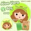 Aloe Vera 80% Soap by Sabu สบู่อโลเวล่า สารสกัดจากว่านหางจระเข้แท้ๆ คนท้อง เด็ก ผิวแพ้ง่ายใช้ได้ ปลอดภัย 100% thumbnail 13