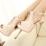 # พร้อมส่ง # รองเท้าแฟชั่น ไซต์ 38