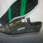 รองเท้า Lacoste ผู้ชาย สีน้ำตาล