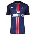 เสื้อบอลผู้หญิงทีมเหย้า ปารีส แซงแชร์แมง 2015 - 2016