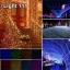 ไฟตาข่าย LED ขนาดใหญ่ 3x3 m สีแดง (กระพริบ) thumbnail 7