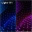 ไฟตาข่าย LED ขนาดใหญ่ 3x3 m สีแดง (กระพริบ) thumbnail 19