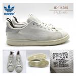 adidas รองเท้า Stan Smith OG Primeknit