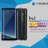 Samsung Note7 FE (เต็มจอ/3D) - กระจกนิรภัย Hi-Shield 3D Case Friendly แท้