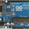 Arduino UNO R3 ราคา 300 บาท พร้อมสาย USB