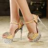 รองเท้าส้นแก้ว ไซต์ 34-39