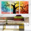 ภาพแต่งบ้านอาร์ตๆ ต้นไม้ใหญ่ ได้ 3ภาพ ART-Bz
