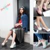 รองเท้าส้นเตารีด ไซต์ 35-39