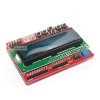 1602 LCD Keypad Shield V1.1 LCD Expansion Board for Arduino