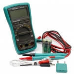 Digital Multimeter (Pro'sKit MT-1232 3 3/4 - Autorange)
