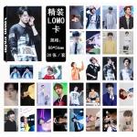 Lomo card set GOT7 - YoungJae (30pc)
