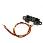 GP2Y0A41SK Infrared Sensor Sharp GP2Y0A41SK Distance Sensor 4cm - 30cm