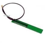 2.4G antenna module IPX IPEX WIFI module omnidirectional 4DB สายอากาศสำหรับโมดูล WIFI 2.4G