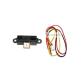 GP2Y0A21 Infrared Sensor Sharp GP2Y0A21 Distance Sensor 10cm - 80cm