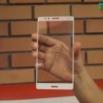 Huawei Mate8 (เต็มจอ) - ฟิลม์ กระจกนิรภัย P-One 9H 0.26m ราคาถูกที่สุด