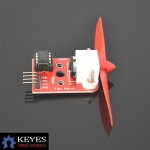Fan Module L9110 Fan Module for Arduino