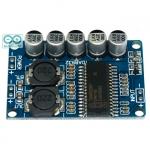TDA8932 Amplifier Class D กำลังขับ 35W 12-24V