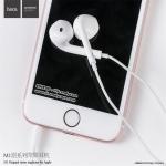 HOCO หูฟัง Srero Sound M1 (ทรงเดียวกับหูฟัง iPhone) แท้