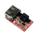 โมดูลแปลงไฟ 6-24V เป็น 5V 2A แบบ USB