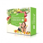CTP Fiberry Detox (ดีท๊อก) ( 1 กล่อง ) ฟรี EMS