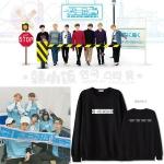 เสื้อแขนยาว BTS Japan Fanmeeting in Fukuoka 2016 -ระบุสี/ไซต์-