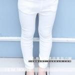 กางเกง สีขาว แพ็ค 4 ชุด ไซส์ 9-11-13-15