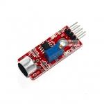 High Sensitivity Sound Microphone Sensor Detection Module เซนเซอร์เสียง KY-037