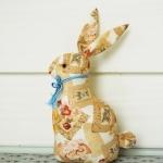 ตุ๊กตาสมุนไพรรูปกระต่าย
