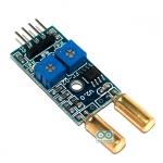 2-way angle tilt dumping sensor module เซนเซอร์ความเอียงแบบ 2 ช่อง