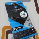 Samsung Galaxy A7 (2016) (เต็มจอ) - HI-SHIELD ฟิลม์ TPU Auto Repair แท้