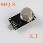 MQ-8 Hydrogen Gas Sensor Module Gas Sensor module for Arduino