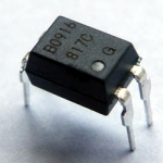 PC817C DIP-4 PC817 High Density Mounting Type Photo transistor