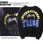 เสื้อแขนยาว STUSSY INTERNATION TRIBE -ระบุสี/ไซต์-