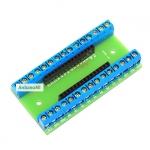 Arduino Nano 3.0 Screw Shield Nano Shield