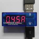 USB Charger Doctor
