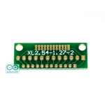 1.27MM 2.0MM 2.54MM 12-pin adapter for a wireless module adapter plate