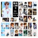 Lomo Card set Sungkyu (30pc)