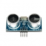 เซนเซอร์ Ultrasonic Module HC-SR04+ Distance Ultrasonic Sensor